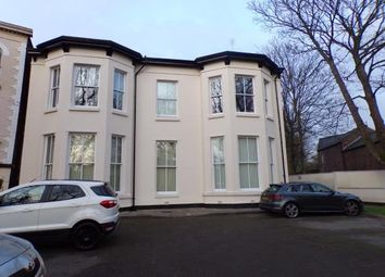 Thumbnail 2 bedroom flat for sale in Greenheys Road, Liverpool, Merseyside