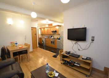 Thumbnail 2 bed flat to rent in Montagu Row, Baker Street