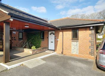 Thumbnail 2 bed flat for sale in Oakland Court, Goring Street, Worthing, West Sussex