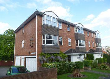 Thumbnail 2 bedroom flat for sale in Warners End Road, Hemel Hempstead