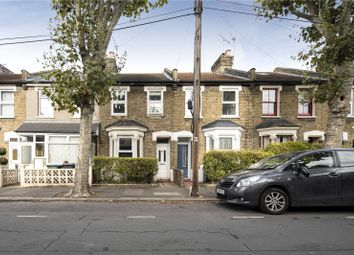 2 bed terraced house to rent in Huddlestone Road, London E7