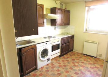 Thumbnail 2 bed flat for sale in Bradwell Avenue, Dagenham