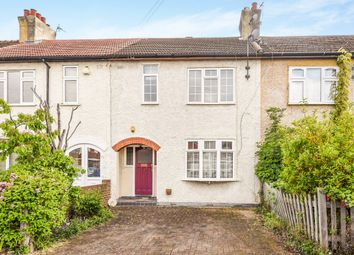 Thumbnail 3 bed terraced house for sale in George Road, New Malden