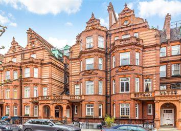 Thumbnail 1 bedroom flat for sale in Sloane Gardens, London