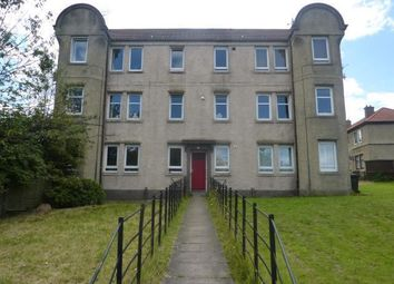 Thumbnail 2 bedroom flat to rent in Lochend Crescent, Edinburgh