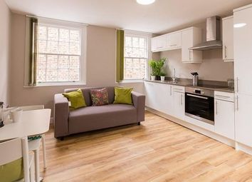 Thumbnail 1 bed property to rent in Grosvenor Street, Chester