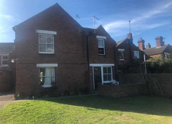 Thumbnail 1 bed flat to rent in Granville Road, Colchester