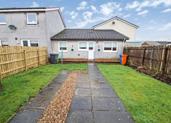 Thumbnail 1 bed terraced bungalow for sale in Kingsway, Glasgow
