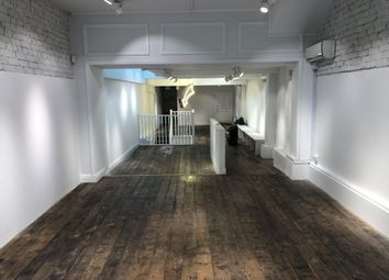 Thumbnail Retail premises to let in Northcote Road, Clapham Junction