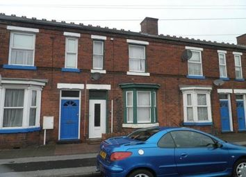 Thumbnail 2 bed flat to rent in Wilbraham Road, Walsall
