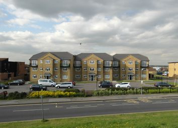 Thumbnail 2 bed flat to rent in The Waterfront, Eastern Esplanade, Canvey Island