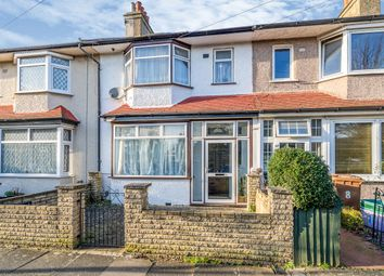 4 bed terraced house for sale in 6, Gaston Road, Mitcham CR4