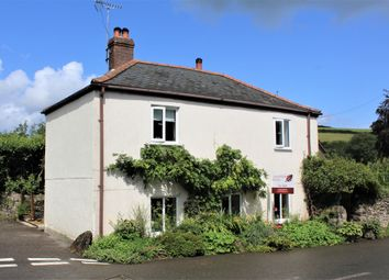 Thumbnail 2 bed detached house for sale in Avonwick, Devon