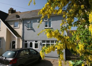 Thumbnail 2 bed end terrace house for sale in Hillside Road, Brixham