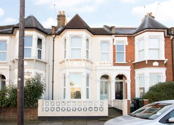 Thumbnail 3 bedroom terraced house for sale in Carlingford Road, Turnpike Lane, London