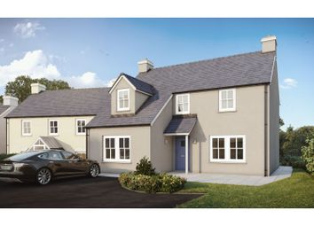4 bed detached house for sale in Feidr Eglwys, Newport SA42