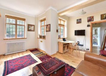 Thumbnail Studio to rent in Clare Court, Judd Street, London