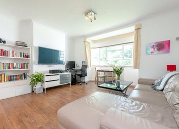 Thumbnail 1 bed flat for sale in Marlow Court, London