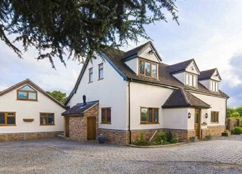 Thumbnail 7 bed property for sale in Cottered, Buntingford