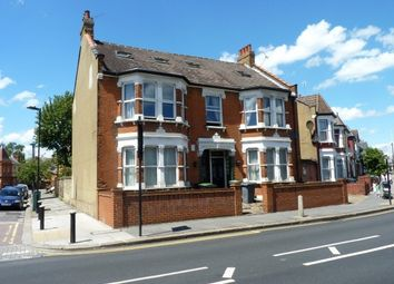 Thumbnail Flat to rent in Westbury Avenue, London