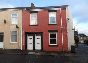Thumbnail 4 bed maisonette to rent in Henry Street, North Shields