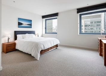 Thumbnail 1 bed flat for sale in Discovery Dock East, Canary Wharf