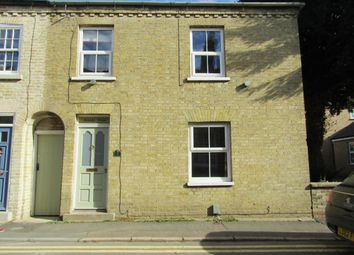 2 bed property to rent in St Marys Street, Whittlesey, Peterborough PE7