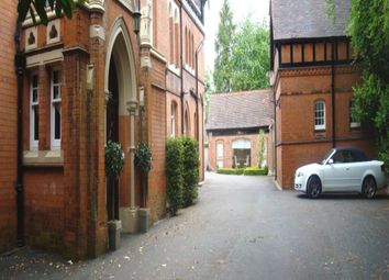 Thumbnail 3 bed shared accommodation to rent in Berrow Court, Harborne, West Midlands