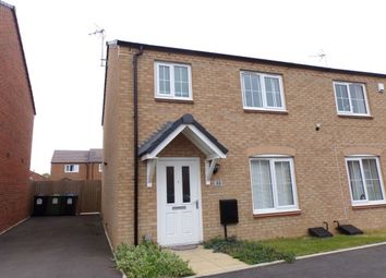 Thumbnail 3 bed property to rent in Russet Way, Bidford-On-Avon, Alcester