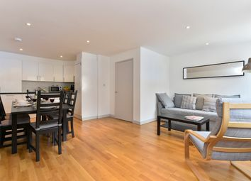 Thumbnail 3 bed flat to rent in Kentish Town Road, London