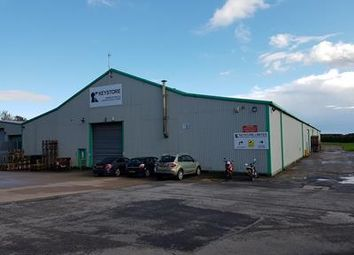 Thumbnail Light industrial to let in Unit 1, Weel Road, Tickton, Beverley, East Yorkshire