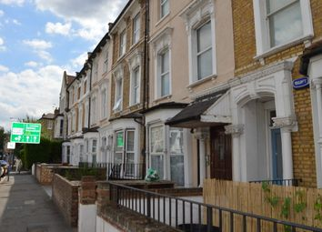 Thumbnail 5 bed flat to rent in Rectory Road, London