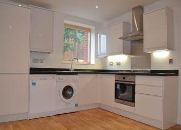 Thumbnail 2 bed flat to rent in The Quadrant, Pembroke Road, Newbury