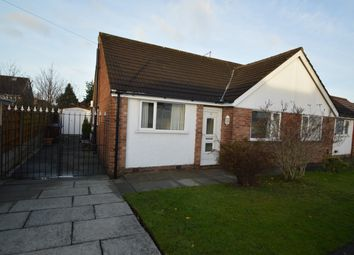 Thumbnail 2 bed semi-detached bungalow for sale in Colinwood Close, Sunny Bank, Bury