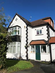 Thumbnail 4 bed detached house for sale in Selwyn Road, Edgbaston