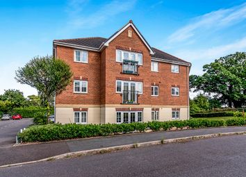 Thumbnail 2 bed flat for sale in The Garthlands, Stafford