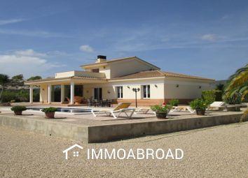 Thumbnail 3 bed villa for sale in 46850 L'olleria, Valencia, Spain