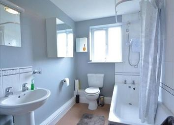 Thumbnail 2 bed flat for sale in Weyhill Road, Andover