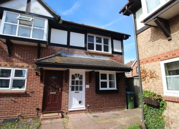 Thumbnail 2 bed property to rent in Grassmere Close, Littlehampton