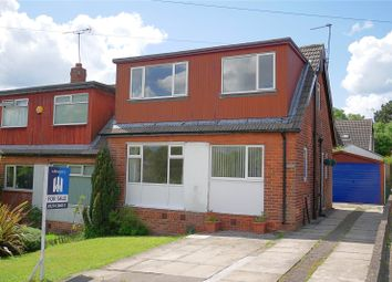3 bed bungalow for sale in Daleside Grove, Pudsey, West Yorkshire LS28