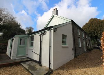 Thumbnail 2 bed semi-detached house for sale in Capel Dewi, Llandysul