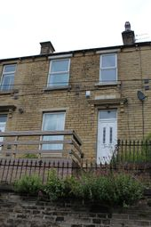 Thumbnail 4 bedroom terraced house to rent in Bankfield Road, Springwood, Huddersfield