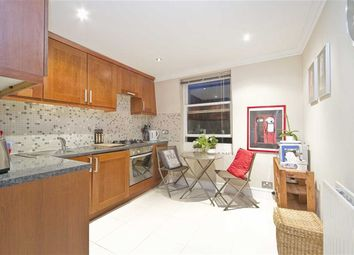 Thumbnail 3 bedroom flat to rent in Sutherland Avenue, Little Venice