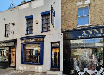 Thumbnail Retail premises to let in Camden Passage, London