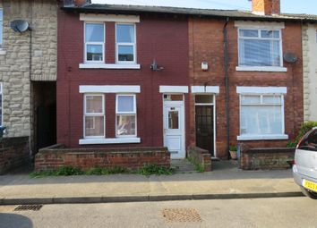 Thumbnail 2 bedroom terraced house for sale in Princes Street, Mansfield