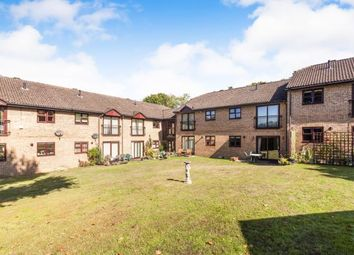 Thumbnail 1 bed property for sale in Crowthorne Road, Bracknell, Berkshire