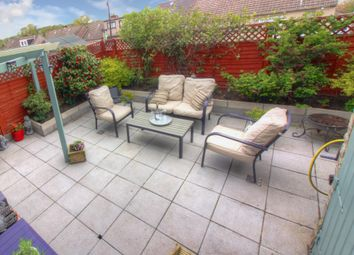 Thumbnail 3 bed terraced house for sale in Redhall Crescent, Edinburgh