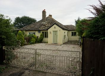 Thumbnail 3 bed detached bungalow for sale in Pilcox Hall Lane, Clacton-On-Sea