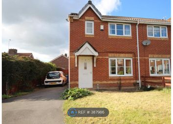 Thumbnail 3 bed semi-detached house to rent in Wildbrook Grove, Little Hulton, Manchester