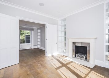Thumbnail 4 bedroom terraced house to rent in Fulham Road, London